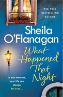 O'Flanagan Sheila;What Happened That Night