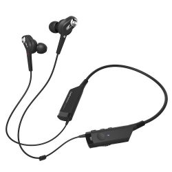Audio Technica ATH-ANC40BT Bluetooth-headset med aktiv brusreducering