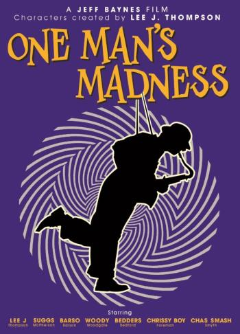 Thomson Lee (Madness);One Man's Madness