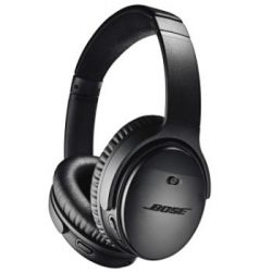 Bose QuietComfort 35II NC BT Black