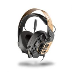 PLANTRONICS Gamingheadset PC/PS4/XBOX RIG 500 PRO Metal Headband Gold 211223-05