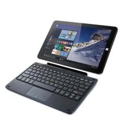 "Lamina T1024 2-in-1 10.1"" IPS (1200x1920) 4 /64 BT Win10H Nordic KB"