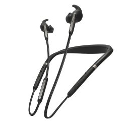 Jabra Elite 65e Wireless ANC Bluetooth-headset med aktiv brusreducering