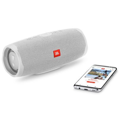 JBL Charge 4 Portabel Bluetooth-högtalare