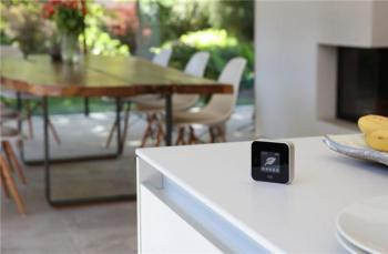 Eve Room, Indoor Air Quality Monitor