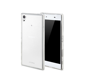 Andersson Xperia Z5 TPU case Transparant