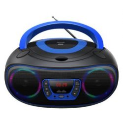Denver CD Boombox med FM/USB/BT
