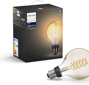 Philips HUE Filament G93 E27 EU White Ambiance