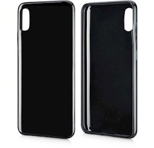 Andersson Soft Case Black for Apple iPhone X/XS