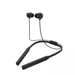 Bluedio TN2, bluetooth, In-Ear med nackband, svart