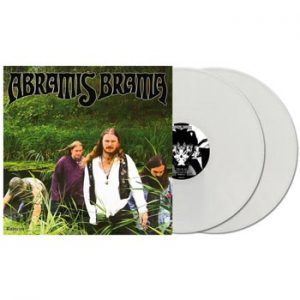 Abramis Brama: Rubicon (Solid white/Ltd)
