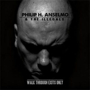 Anselmo Philip H: Walk through exits only 2013