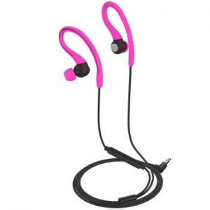 Celly UP700 Stereoheadset Sport Rosa