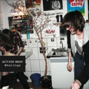 Action Beat: Beatings