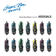 Asexuals: Brave New Waves Session