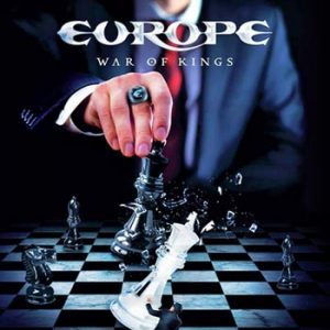 Europe: War of kings 2015