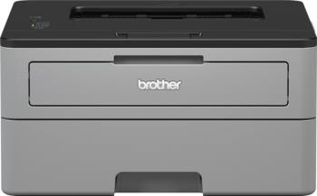 Brother HL-L2310D 30ppm/32MB/Duplex - 3 year warranty, first year on site