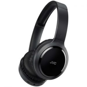 JVC Hörlur S60BT On-Ear Bluetooth Svart