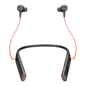 Plantronics Voyager 6200 UC Bluetooth-headset med aktiv brusreducering