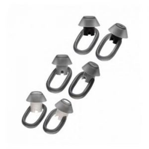 PLANTRONICS reserv eartip Kit S/M/L Till BackBeat 300/305