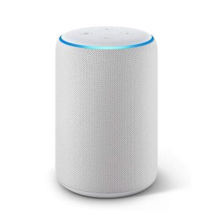 Amazon Echo Plus Gen 2 Smarta hem-controller