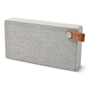 Fresh N Rebel Rockbox Slice Cloud White