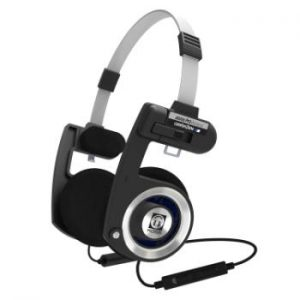 KOSS Hörlur PortaPro Wireless On-Ear