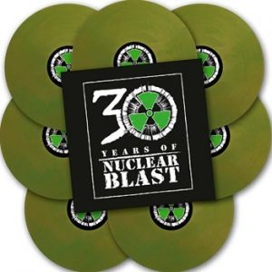 30 Years of Nuclear Blast