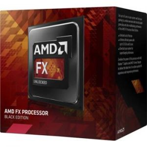 AMD FX-6300 6C 3.5 GHz 14MB AM3+ 95W