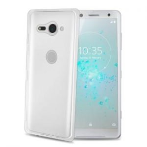 Celly Gelskin TPU Cover XZ2 Compact