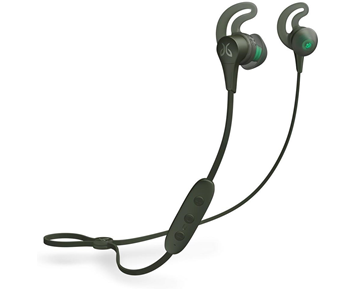 JayBird X4 Sport - Alpha Metallic/Green