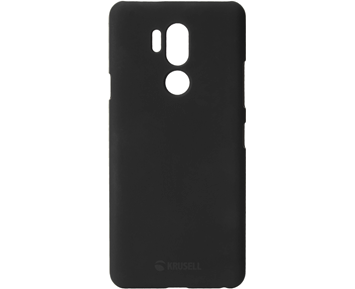 Krusell Nora Cover LG G7 ThinQ Black