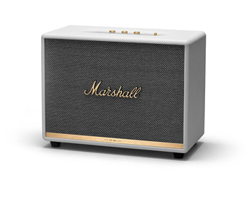 Marshall Woburn II BT - White