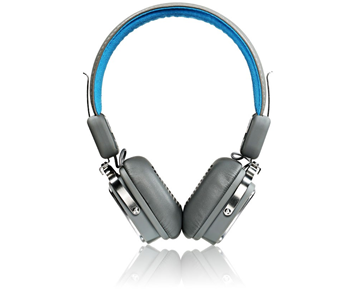 REMAX RB-200HB Bluetooth Headset Blue