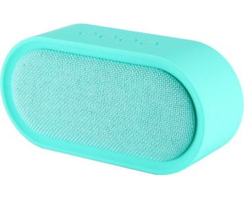 REMAX RB-M11 Bluetooth Speaker Turquoise