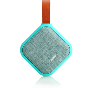 REMAX RB-M15 Bluetooth Speaker Turquoise