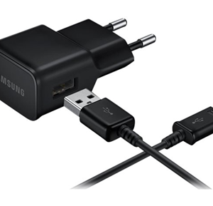 Samsung Travel Adapter 10W + Micro USB Cable