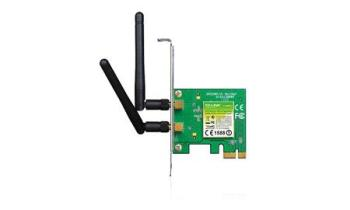 TP-Link 300Mbps Wireless-N PCI Express Adapter