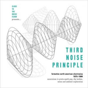 Third Noise Principle/North American Electronica