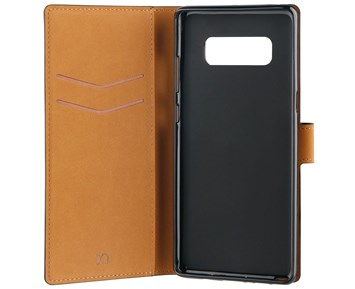 Xqisit Slim Wallet Selection Case Galaxy Note 8