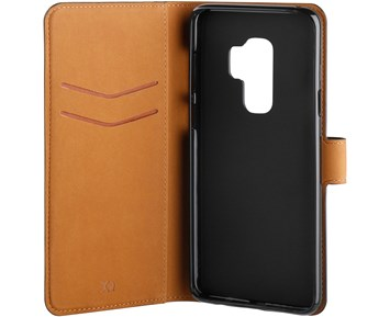 Xqisit Slim Wallet Selection Case Galaxy S9+