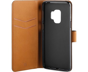 Xqisit Slim Wallet Selection Case Galaxy S9