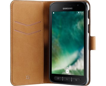 Xqisit Slim Wallet Selection Case Galaxy XCover 4