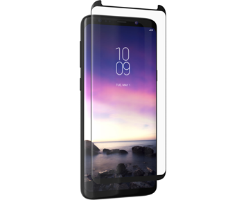 ZAGG InvisibleShield Glass Curve Elite Galaxy S9
