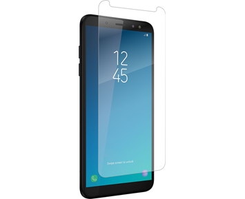ZAGG InvisibleShield Glass+ Galaxy A6