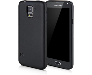 Andersson Galaxy S5 Soft TPU case black