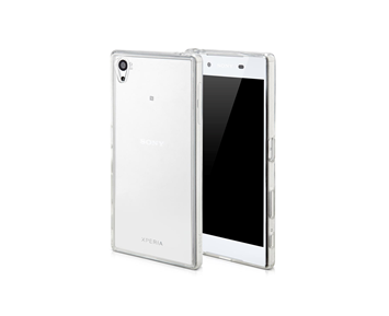 Andersson Xperia Z5 Compact TPU Transp