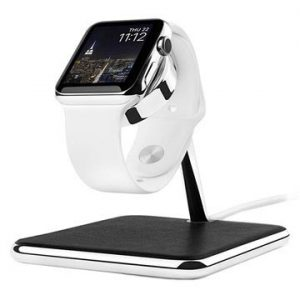 Apple Watch Twelve South Forté Laddningsställ