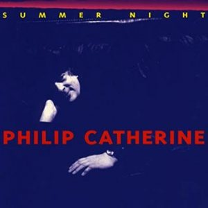 Catherine Philip;Summer night 2002