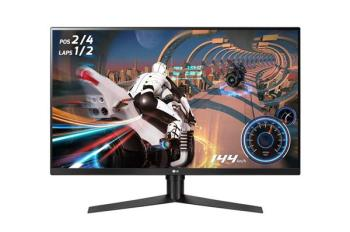 LG 31.5'' 32GK850F 2560x1440 Gaming VA 5ms Free-Sync HDMI/DP/USB3